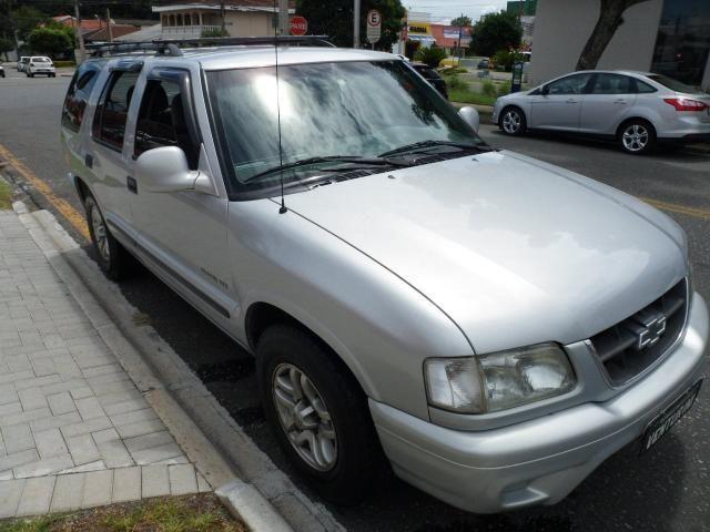 4bce2e7505 chevrolet blazer 1999 1999 2.5 dlx 4x4 8v turbo diesel 4p manual - 1999