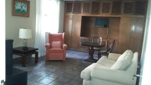 Casa à venda com 4 dormitórios em Cosme velho, Rio de janeiro cod:LIV-0959 - Foto 11