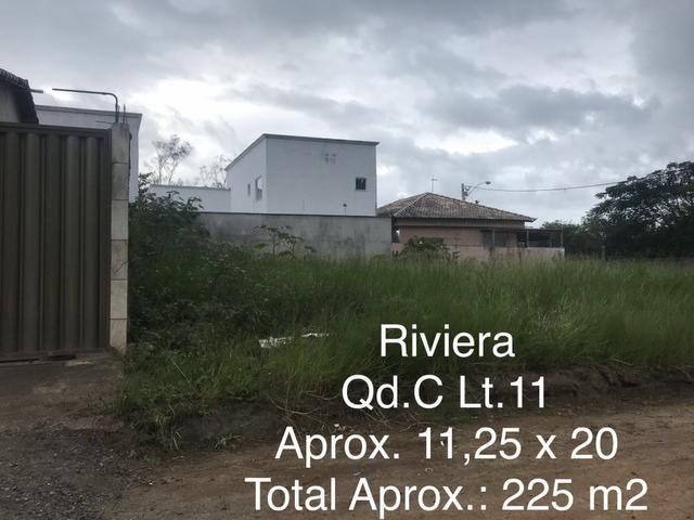 Terreno Jd. Campomar em Rio das Ostras