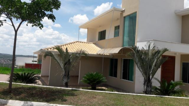 Casa de condomínio à venda com 4 dormitórios cod:4390 - Foto 2