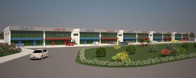 Sala Comercial para Locação em Salvador, Piatã, 4 banheiros, 5 vagas - Foto 5