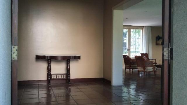 Casa à venda com 4 dormitórios em Cosme velho, Rio de janeiro cod:LIV-0959 - Foto 2