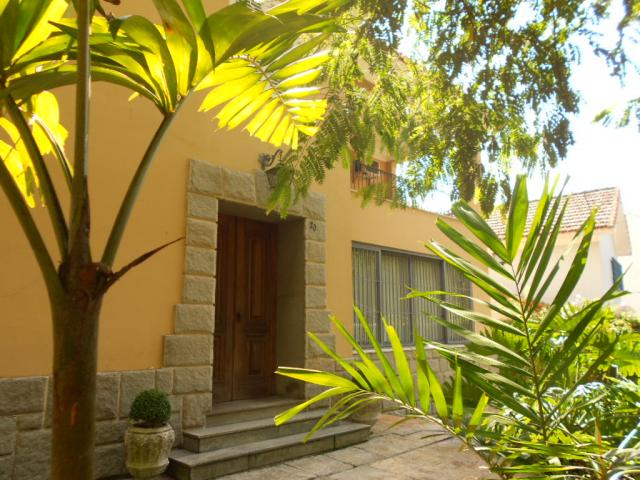 Casa à venda com 4 dormitórios em Cosme velho, Rio de janeiro cod:LIV-0959 - Foto 7
