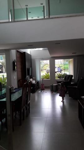 Casa de condomínio à venda com 4 dormitórios cod:4390 - Foto 4