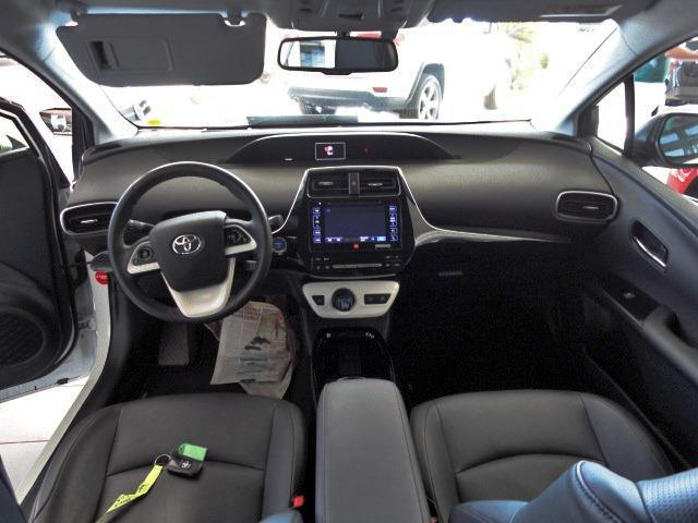 Toyota Prius 1.8 16V 4P AUT - Foto 4