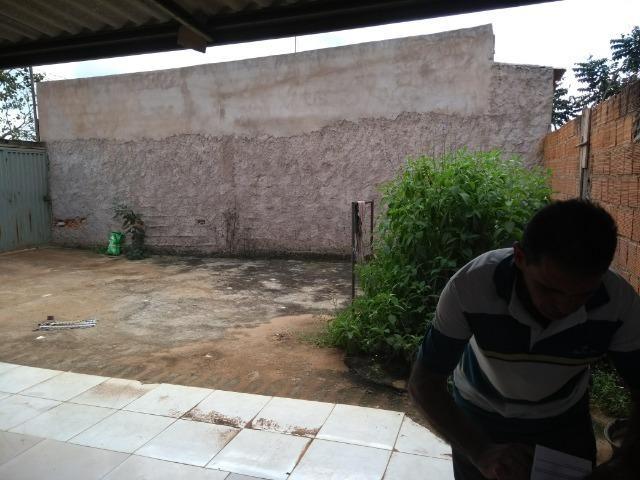 Vendo casa na Chácara São João Gleba B , Samaúma - Foto 11