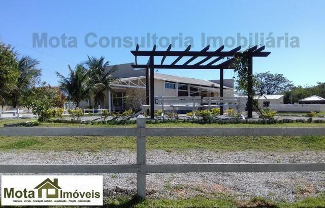 Mota imóveis - Tem Arraial do Cabo Terreno 223m² RGI Condomínio Lagoa Privativa - TE-148 - Foto 10