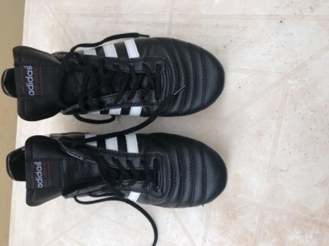 b9e74fc9b1459 Chuteira Copa Mundial Adidas - Esportes e ginástica - Jardim Dom ...