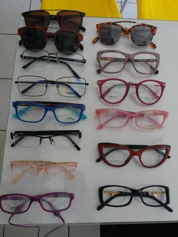 4ca061fdc Óculos no carnê - Bijouterias, relógios e acessórios - Maceió ...