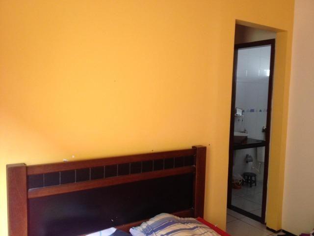 Ótima Oportunidade: Passo a chave de linda casa no Alto do Jaguarema-Aracagy- por R$ 55mil - Foto 6