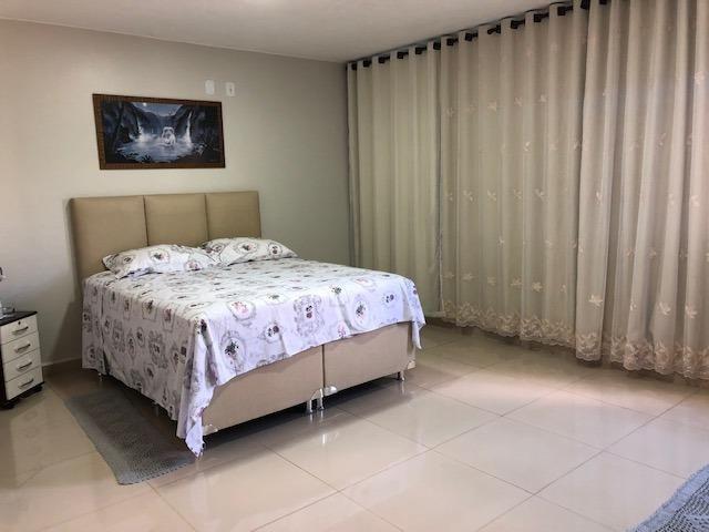 Sérgio Soares vende: Ótima casa moderna na Ponte Alta Norte Gama - Foto 15