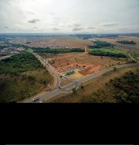 TERRA BELA 2 - Lotes prontos para construir perto GO-020, - Foto 3