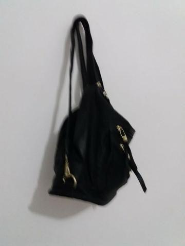 4951dd184 Bolsa Mochila Feminina de Saco Ombro - Bolsas, malas e mochilas ...