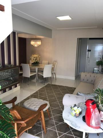 Oportunidade - Vendo Apartamento Cobertura Mobiliada - Edf. Resid. Belle Ville - Foto 4