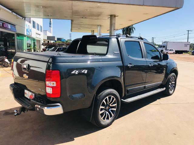 S10 High Country 2.8 4x4 Diesel Aut 2018 - Foto 3