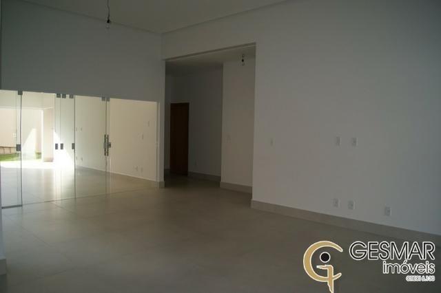 Casa 03 suítes - Alto Padrão - Imóvel Novo - Foto 8