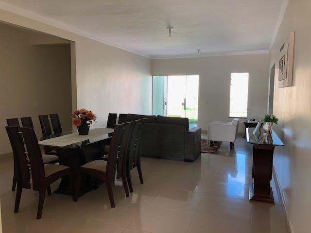 Sérgio Soares vende: Ótima casa moderna na Ponte Alta Norte Gama - Foto 2