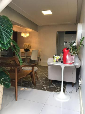 Oportunidade - Vendo Apartamento Cobertura Mobiliada - Edf. Resid. Belle Ville - Foto 8