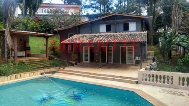 Apartamento à venda com 4 dormitórios em Serra da cantareira, São paulo cod:326579 - Foto 2