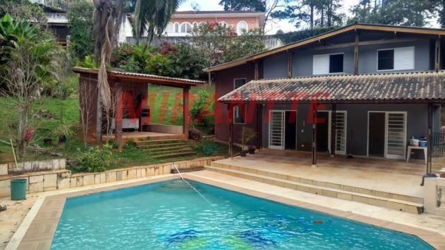 Apartamento à venda com 4 dormitórios em Serra da cantareira, São paulo cod:326579 - Foto 20