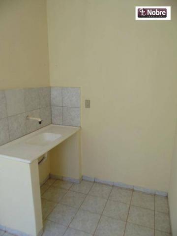 Kitnet com 1 dormitório para alugar, 30 m² por R$ 470,00/mês - Plano Diretor Sul - Palmas/ - Foto 4