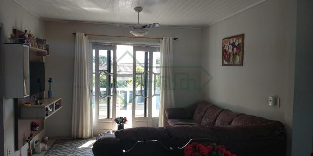 Lindo sobrado no fátima | 250 m² | 03 dormitórios | 05 vagas | estuda permuta - Foto 16