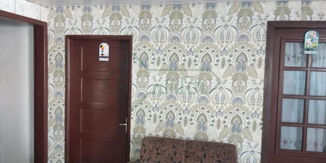 Lindo sobrado no fátima | 250 m² | 03 dormitórios | 05 vagas | estuda permuta - Foto 14