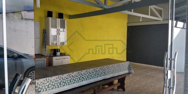Lindo sobrado no fátima | 250 m² | 03 dormitórios | 05 vagas | estuda permuta - Foto 9