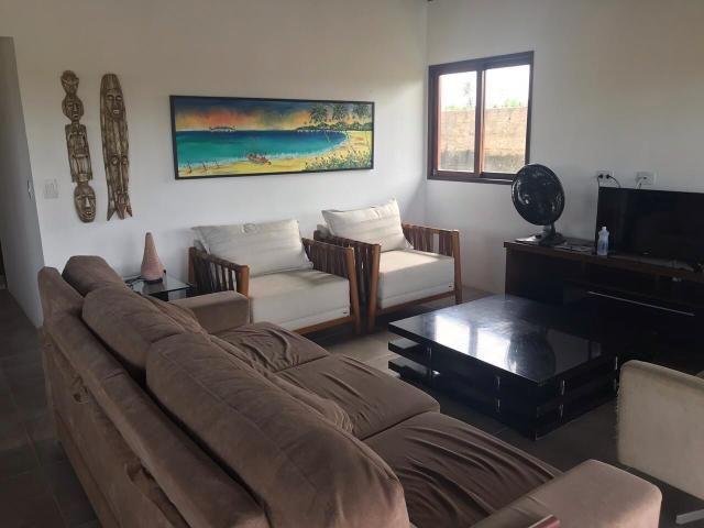Vendo casa com 4 suítes 350m2 na praia de Enseadinha - Foto 5