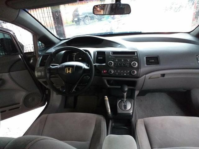 Honda civic 2008 automático - Foto 3