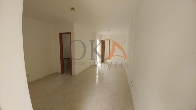 Casa 42m² 02 dormitórios no campo de santana é na oka imóveis - Foto 11