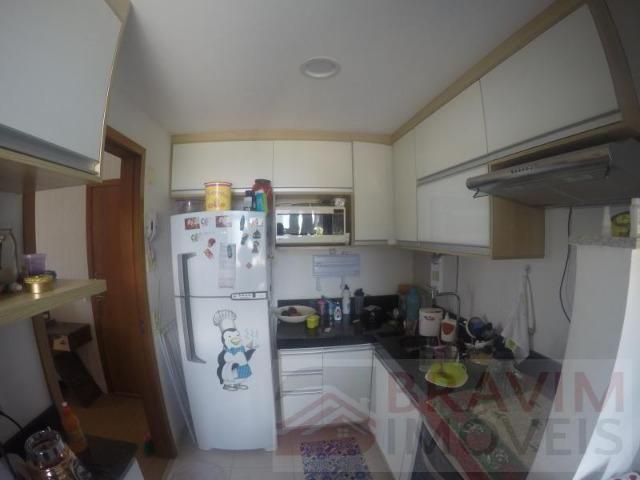 Lindo apartamento com 3 quartos em Morada de Laranjeias - Foto 5