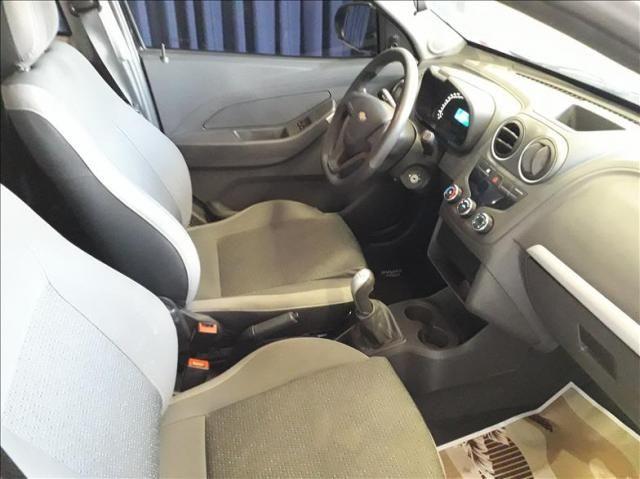 Chevrolet Montana 1.4 Mpfi ls cs 8v - Foto 5