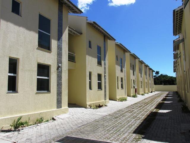 Casa Duplex em Condomínio Lagoa Redonda Fortaleza CE Aceito Bitcoin LQX e Saldo CredMiner - Foto 3