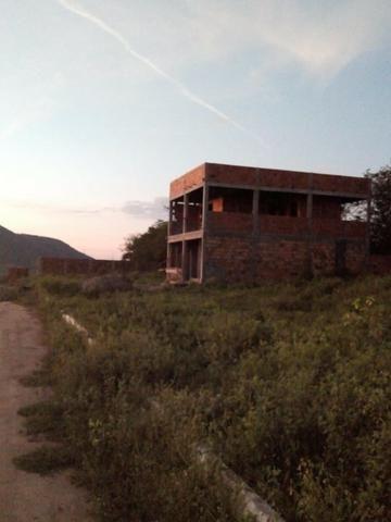 Terreno de Esquina lot.Serra da Putuma 160m2 - Foto 6