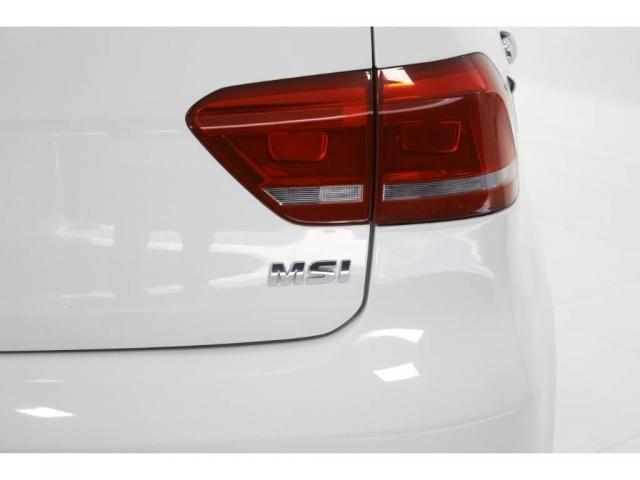 Volkswagen Fox TRENDLINE 1.6 COMP 4P FLEX  - Foto 5
