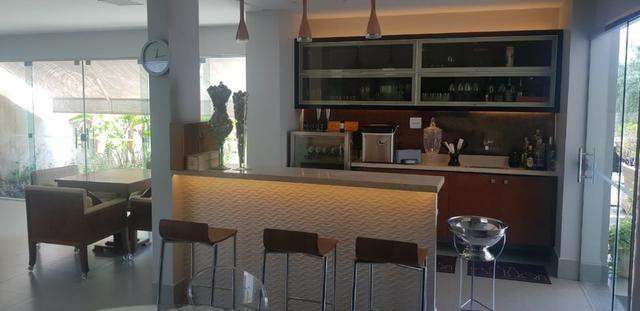 Casa Ponta Negra 1 High Stile c/ 4 suites - Foto 12