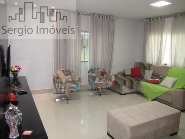 Excelente Casa 4 Quartos (2 Suítes) na Rua 5 | Vicente Pires - Foto 3