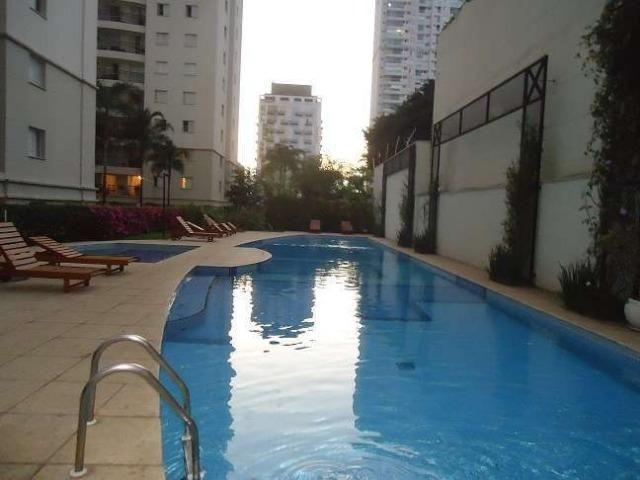 Apartamento reformado em Condomínio Completo, Estação Metrô Adolfo Pinheiro - Foto 15