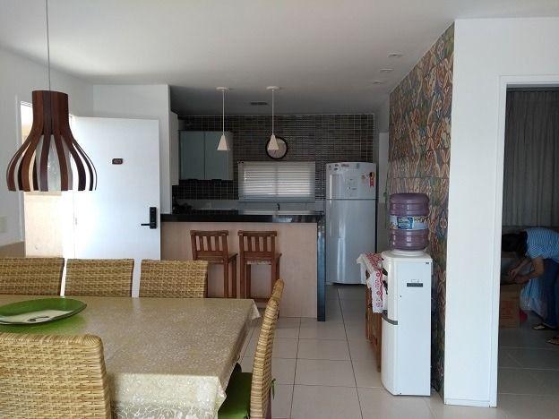 Apartamento Wellnes Beach Park Resort - Aquiraz (Porto das Dunas ) - Foto 7