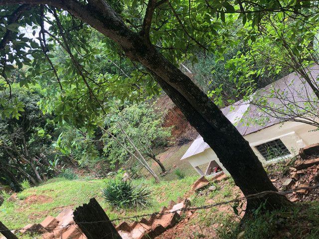 Alugo ou vendo Chácara no bairro Vista Alegre - Foto 2
