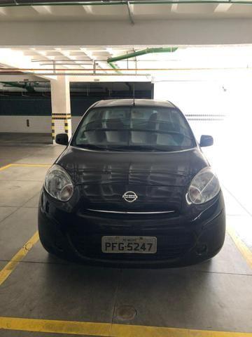 Nissan March 10 s flex