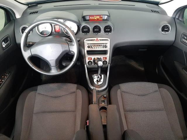 Peugeot 308 2.0 Allure/ teto panorâmico / troca - Foto 3