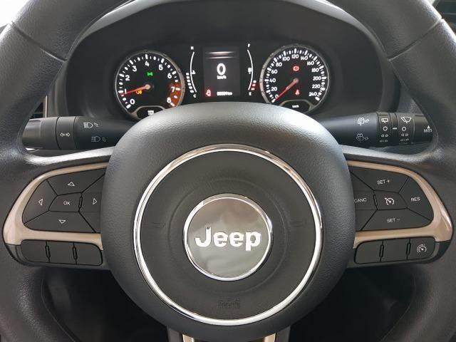 Jeep Renegade 1.8 16v 4x2 Flex Mecânico 2016 - Foto 10