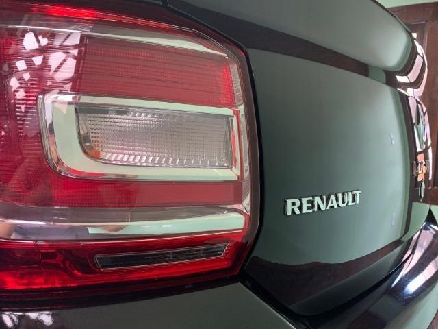Renault Logan Authentique 1.0 (Flex) 2019 - Foto 4