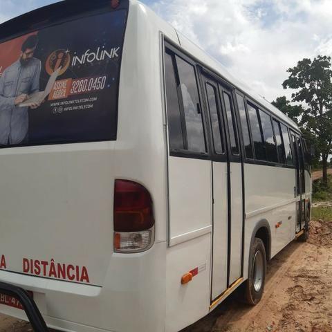 Micro ônibus Volare Extra - Foto 7