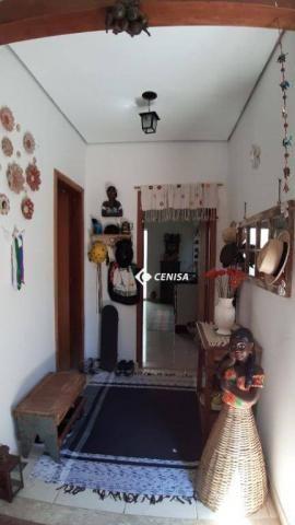 Casa com 3 dormitórios à venda, 120 m² por R$ 530.000 - Foto 4