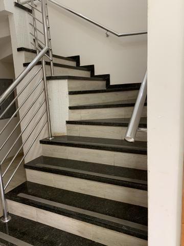 Residencial Golden: apartamento de 3 quartos, 1 vaga, portaria 24 horas - Foto 13