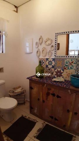 Casa com 3 dormitórios à venda, 120 m² por R$ 530.000 - Foto 5
