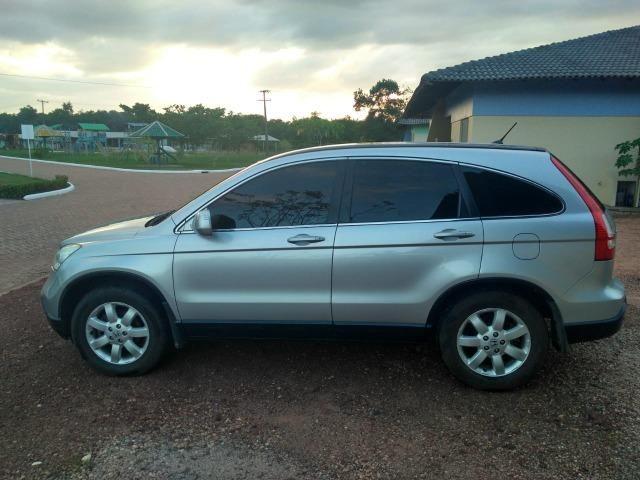 Vendo ou Troco Honda CRV - Foto 7